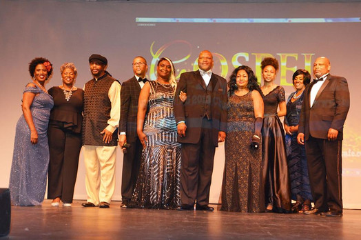 Gospel Image Awards 2018