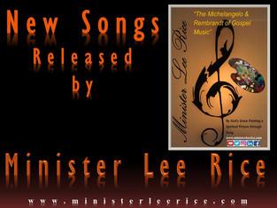 International Gospel Recording Artist | Singer – Songwriter