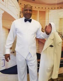 Gospel Image Awards 2018 | All White Celebration
