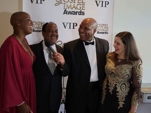 Gospel Image Awards 2017 | VIP Red Carpet
