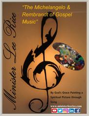 International & National Gospel Recording Artist