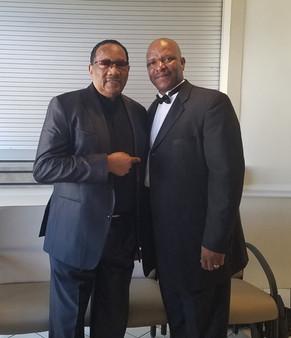 The Legendary Dr. Bobby Jones & Minister Lee Rice
