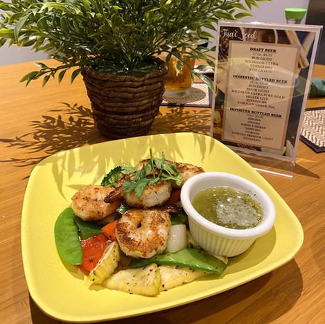 Thai Seed Shrimp
