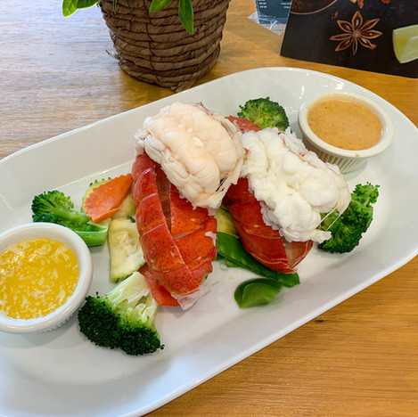 Lobster Special (Steam)
