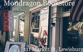 Mondragon Bookstore