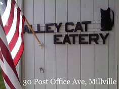 Alley Cat Eatery