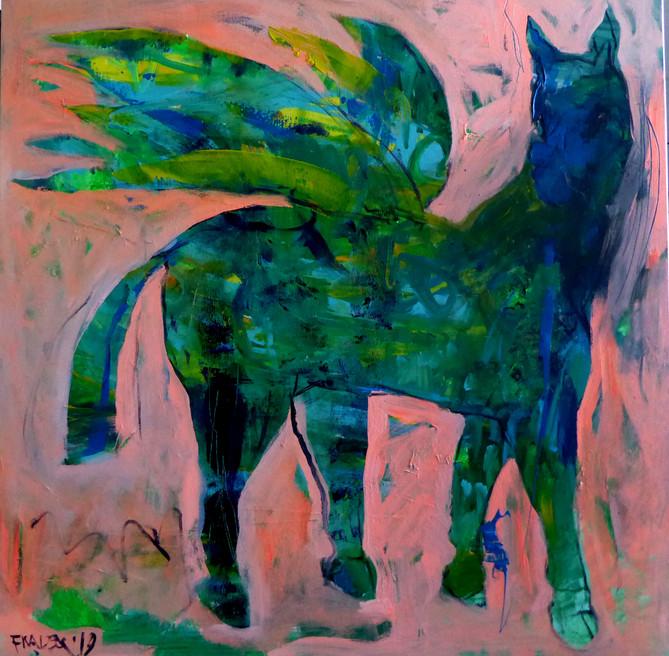 Pegasus / Пегас
