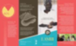 Lambi Fund Brochure Page 1