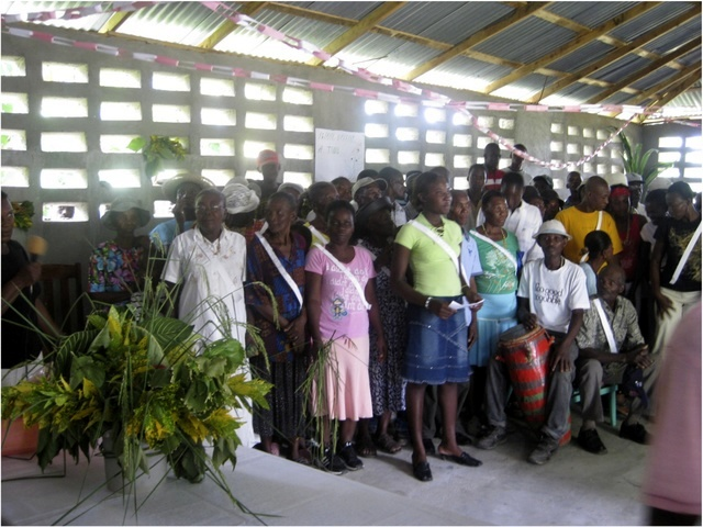 Rice Mill Grand Opening