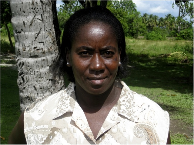 Beniliea, TKLs First Women President