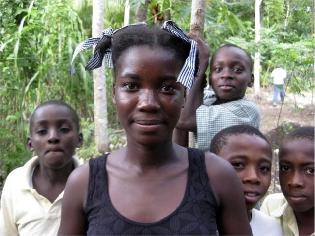 Haiti's Next Generation