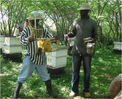 Beekeeper Equipment