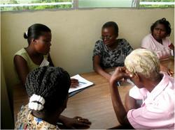 Community Empowerment and Training
