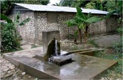 Potable Water Sources