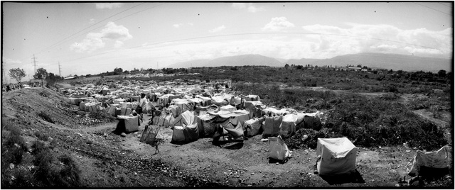 Village of Tents