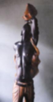 Lambi Conch Shell