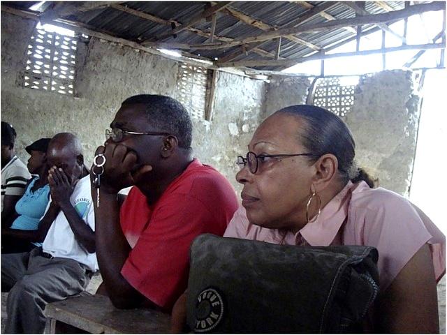 Lambi Fund Staff