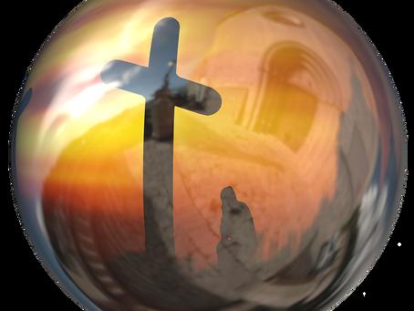 Faith That God Accepts
