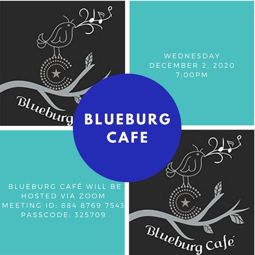 KATHY-Instagram - December Blueburg Cafe