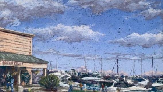 Dockside Deli & Marina - Port Washington, WI