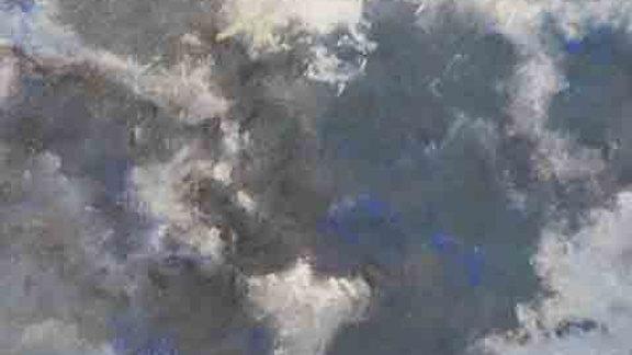 Christopher Behrs    Cloud Series 7A Pastel