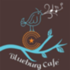 Blueburg Cafe Open Mic Night