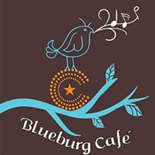 Blueburg Cafe Open Mic Night