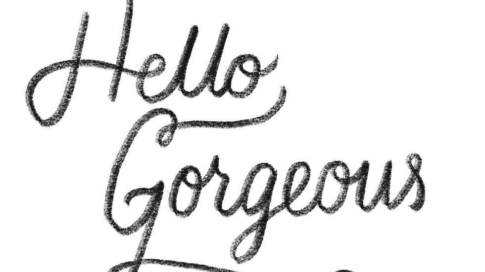 Calligraphy: Part 2   2/25