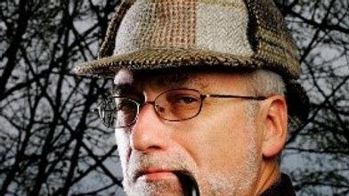 Virtual Murder Mystery Writing Workshop with Jack Pachuta July 14,16,21 & 23