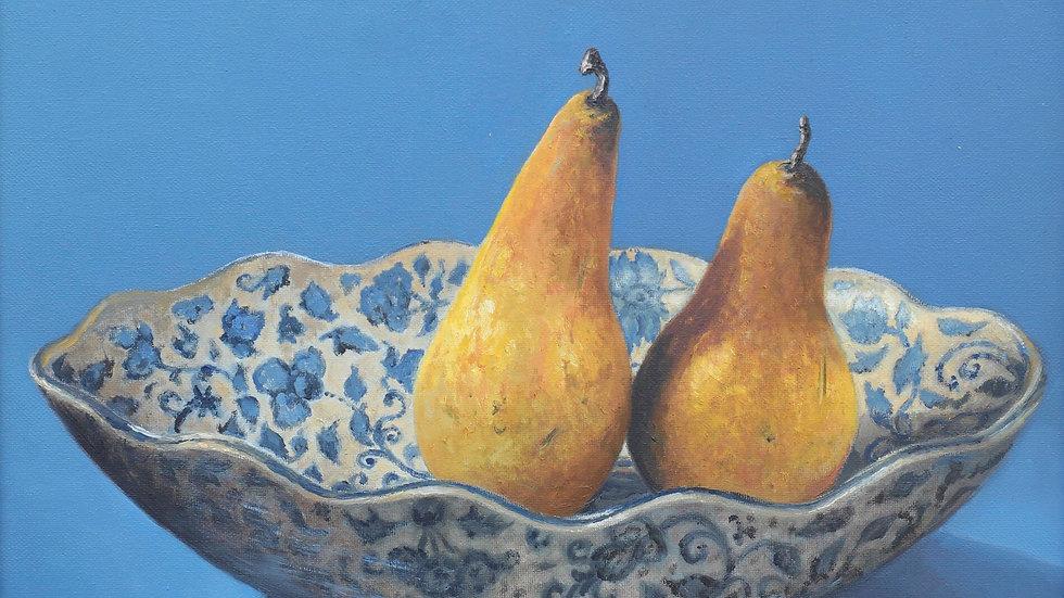 Oils: Painting the Still Life with Jody Reid-9/27