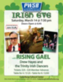 Irish Eve 8x11 Poster 2020-Edited 3-4-20