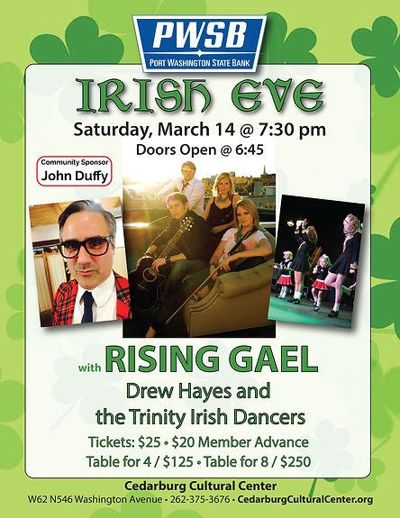 Irish Eve 8x11 Poster 2020-Edited 3-4-20