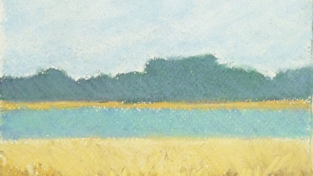 Intro to Pastels-6/15
