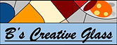 B's Creative Glass Logo rerdesigned 2.jp