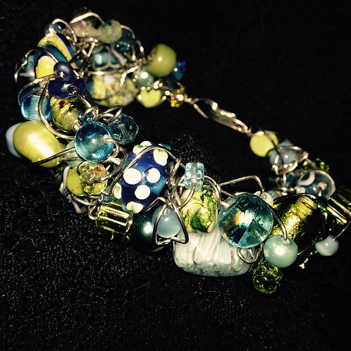 Sculpting Wearable Art with Beth Ratledge  7/31