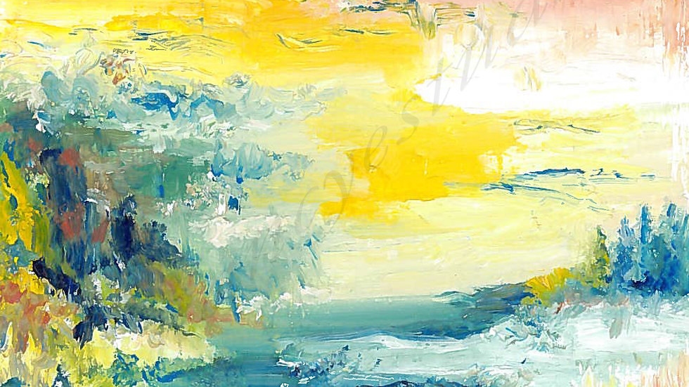 NEW In-Person Intro to Water-Soluble Oils with Nancy Lohmiller 3/30