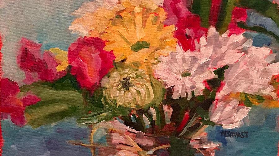 Summer Bouquet-6/13