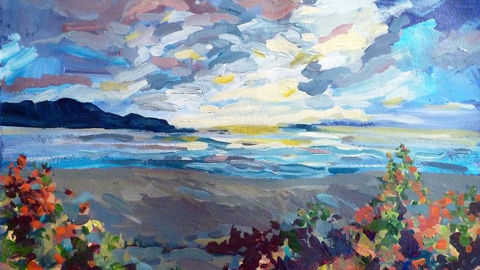 The Art of Landscapes with Beki Borman-10/19