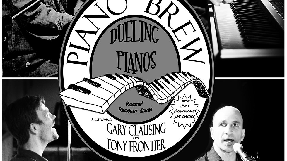 Holiday Party with Piano Brew