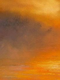 Ethereal Mist