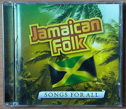 Jamaican Folk Songs for All