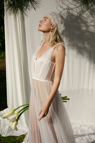 Lana Gown
