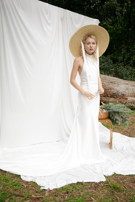 Cecile Gown