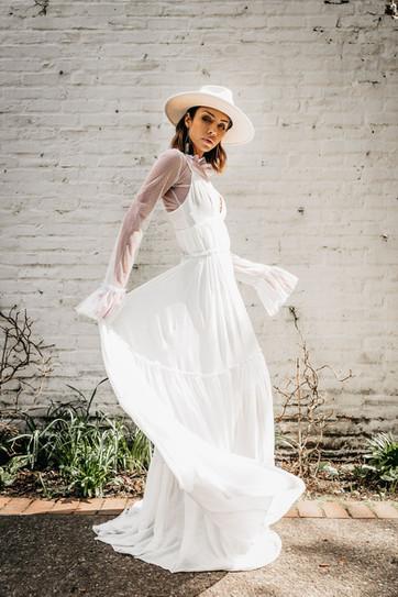 """Venus"" Bridal Gown"