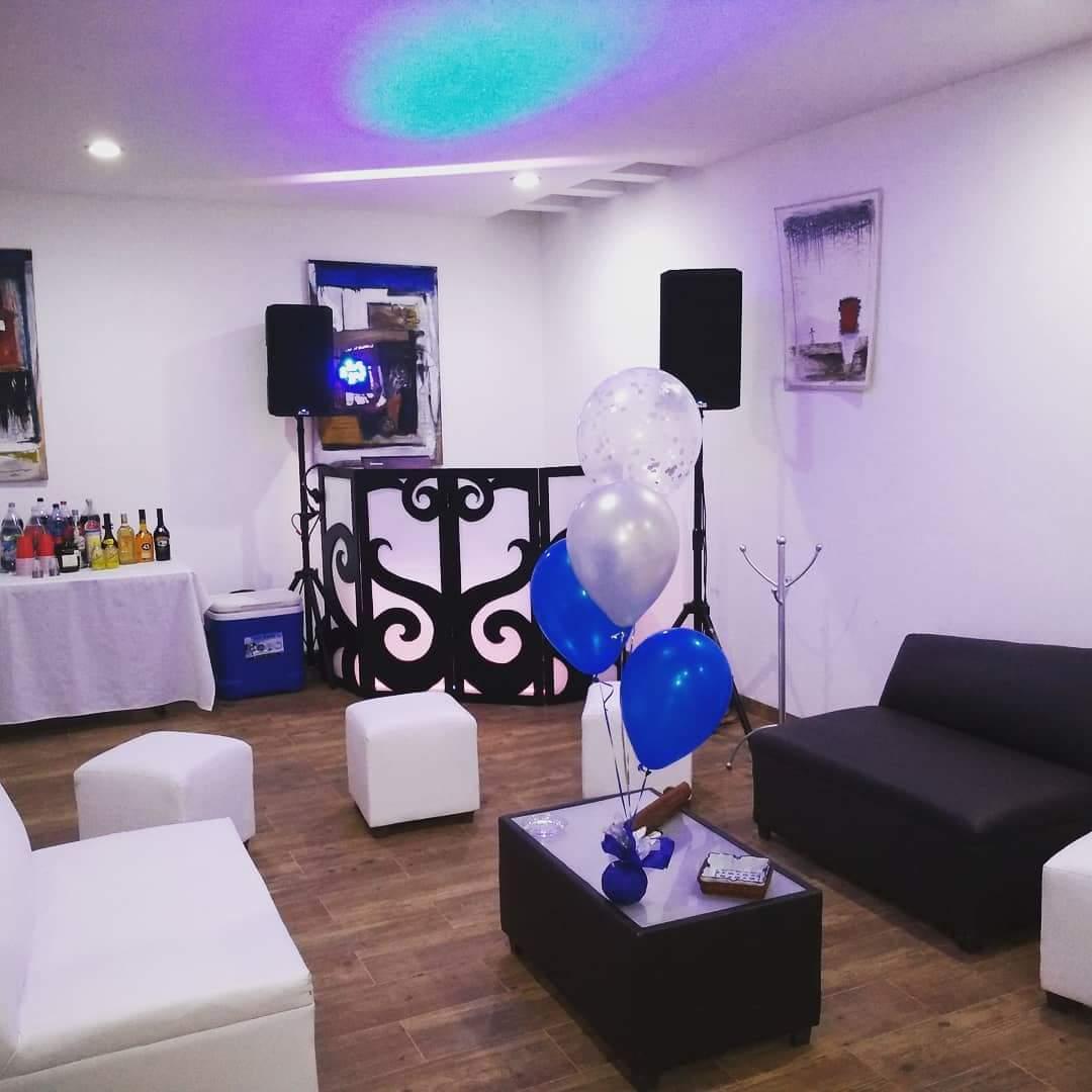 fiesta sonido dj