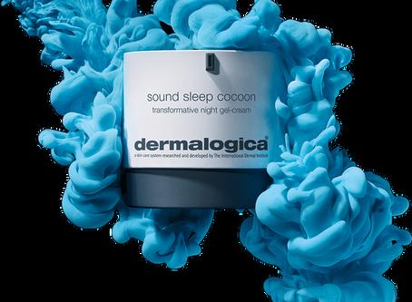 Sleep Sound Cocoon Cream