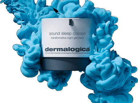 Sleep Sound Cocoon Cream