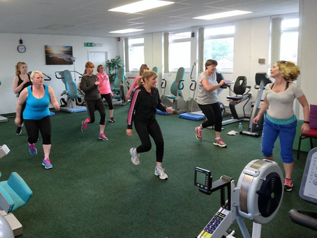 Winchester -  Legs, Bums & Tums – Wednesdays 8pm