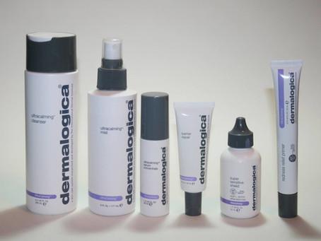 Dermalogica Ultra-Calming Range