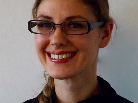 Please welcome our new Beauty Therapist – Laura!